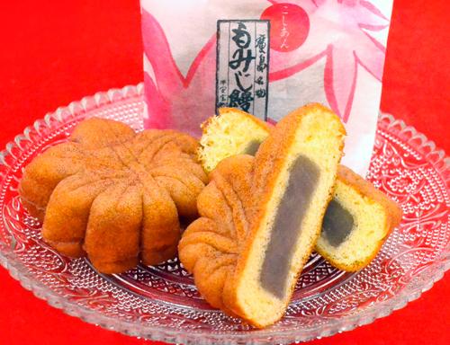 東方椰麟祭謹製もみじ饅頭